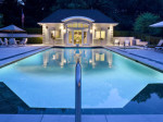 Professionally Maintained Swimming Pool